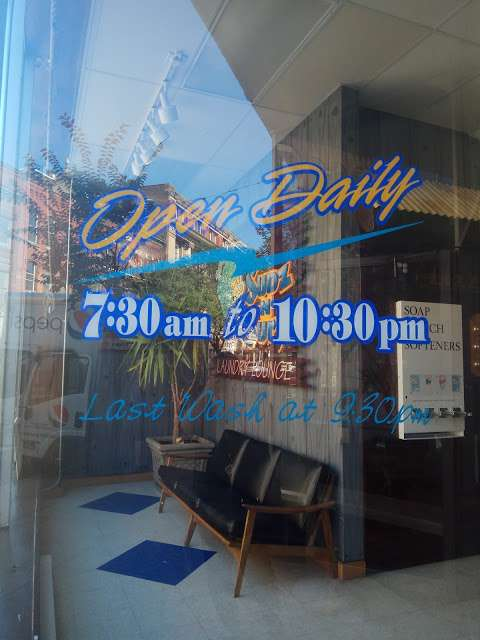 Jobs in Sudz N Surf Laundry Lounge - reviews